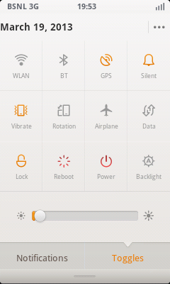 F-MIUI now available to download (5/6)